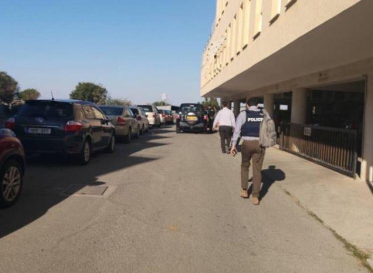 Αμμόχωστος: Στο κελί για τρεις μήνες νεαρός που  δεν σταμάτησε σε σήμα αστυνομικού