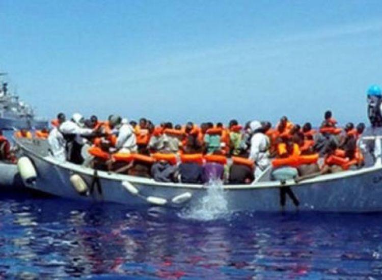 Νέο πλοιάριο με μετανάστες στο Κάβο Γκρέκο - Συνελήφθησαν δύο άτομα
