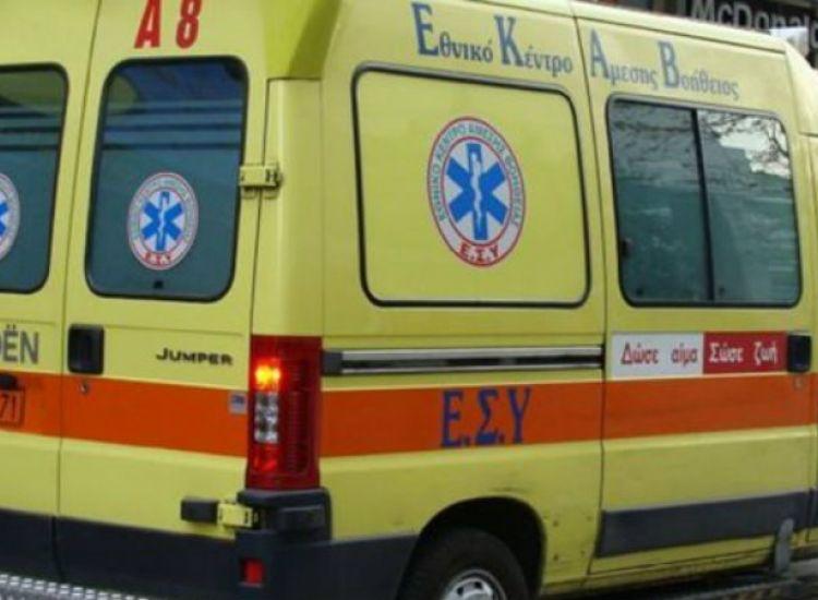 Νεκρά δυο παιδάκια στην Ελλάδα – Έπεσαν σε βόθρο