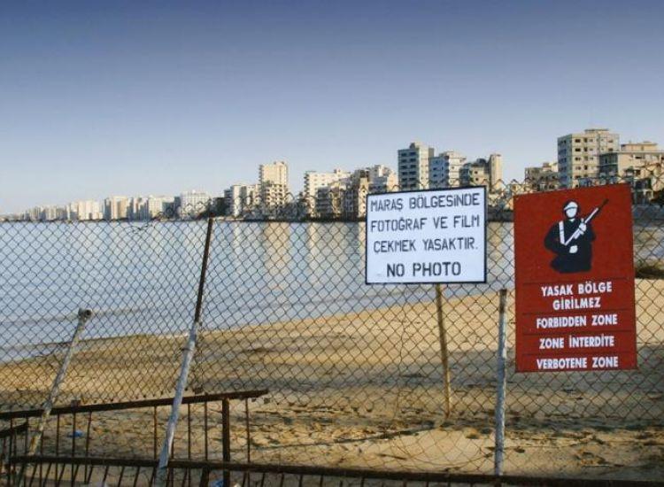 Τουρκικές κινήσεις στην περίκλειστη Αμμόχωστο