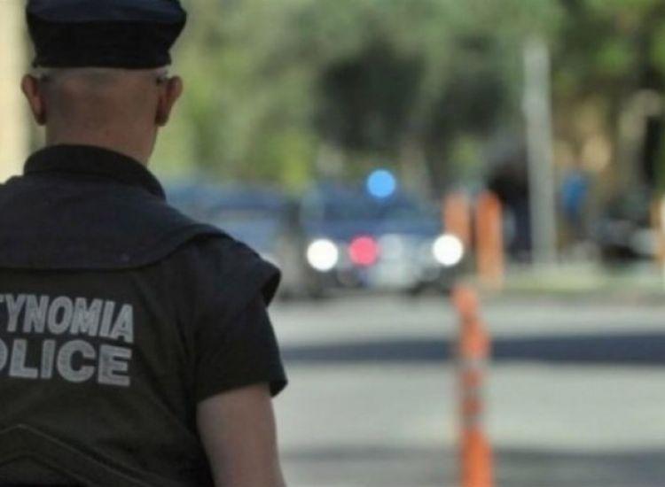 Κύπρος: Αστυνομικός έσωσε τη ζωή σε 7χρονο κοριτσάκι σε εστιατόριο