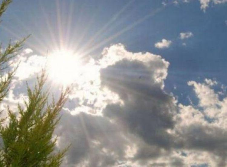 Μετά τη μπόρα… σταδιακή άνοδος της θερμοκρασίας