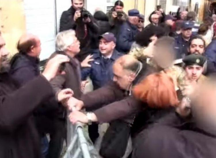 Κατέβαλε εγγύηση €5,000 ο 55χρονος που συνελήφθη για επίθεση κατά εθνοφρουρού