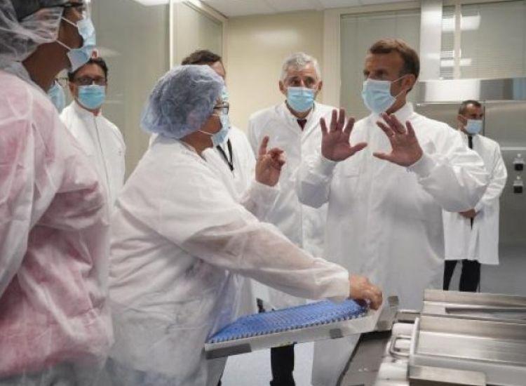 Άρχισε η κλινική δοκιμή εμβολίου από το Imperial College του Λονδίνου