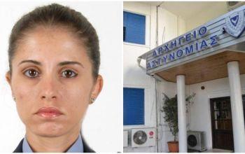 Θλίψη στην Αστυνομία - Έφυγε από τη ζωή η 41χρονη Χαρά Φράγκου