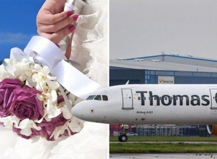 Πτώχευση Thomas Cook: Ακυρώνονται γάμοι σε Πρωταρά και Αγία Νάπα