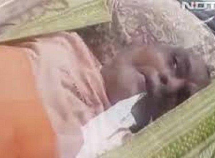 Έβαλαν τον «νεκρό» στον καταψύκτη και αυτός ξύπνησε μετά από 20 ώρες