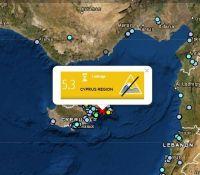 Στους 5 βαθμούς ρίχτερ εκτιμάται ο σεισμός