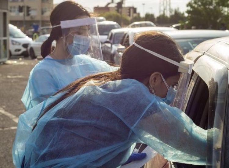 Επ. Αμμοχώστου: Το σημείο δειγματοληψίας για τους εργαζομένους που εμπίπτουν σε εξαιρέσεις