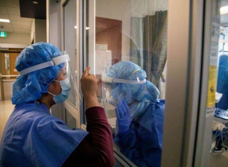 Νεκρή από θρόμβωση στον Κανάδα μετά από το εμβόλιο της AstraZeneca