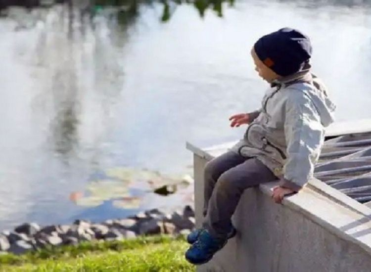 Πέθανε από γηρατειά κοριτσάκι 8 ετών (pic)