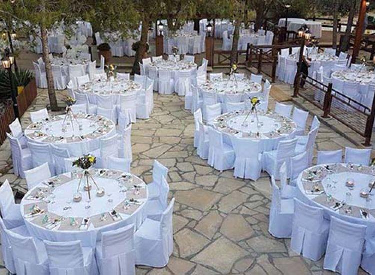 Πόσοι καλεσμένοι θα επιτρέπονται σε γάμους και βαφτίσεις από τις 17 Μαΐου