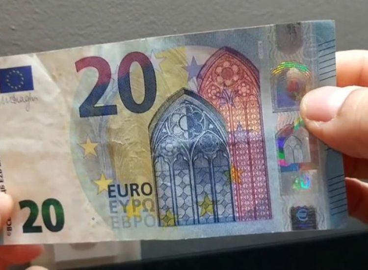 Νέα απάτη: Διοχέτευσαν πλαστά χαρτονομίσματα στην αγορά