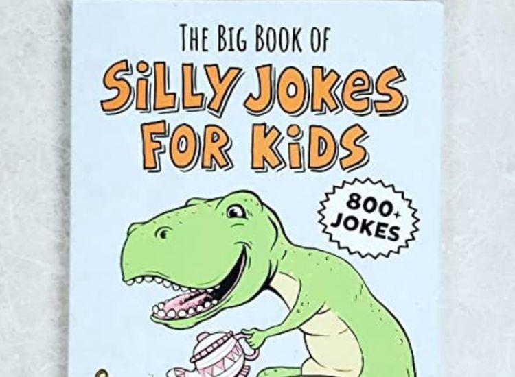 Βιβλίο με ανέκδοτα για παιδιά έγινε best seller την περίοδο της απομόνωσης