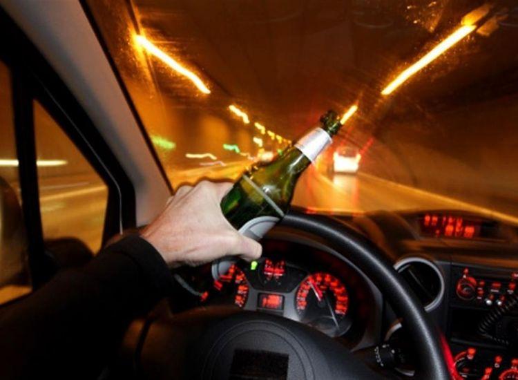 Παραλίμνι: Στη φυλακή μεθυσμένος οδηγός