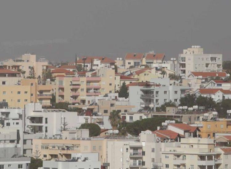 Αμμόχωστος: Πτώση στις πωλήσεις ακινήτων