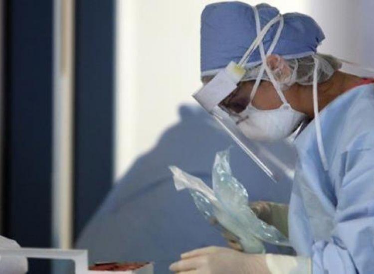 Υπέκυψαν άλλοι δύο ασθενείς, στα 126 τα κρούσματα - Τα επτά στην επ. Αμμοχώστου