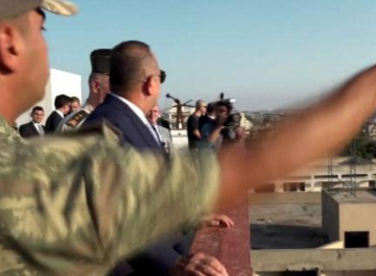 Γνωμάτευση Κυβέρνησης: Όχι σε μαζικές προσφυγές των Αμμοχωστιανών