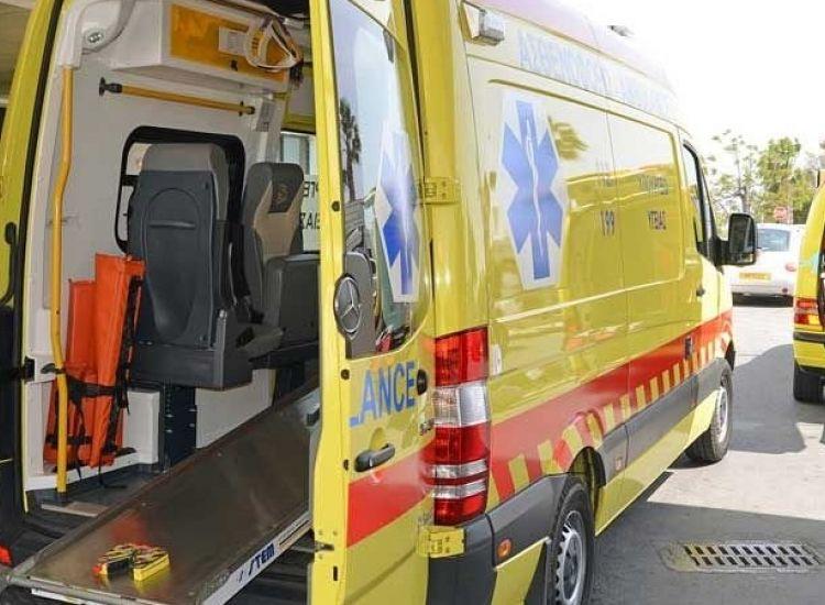 Κύπρος: Νέα τραγωδία στην άσφαλτο - Νεκρός 22χρονος μετά από τροχαίο