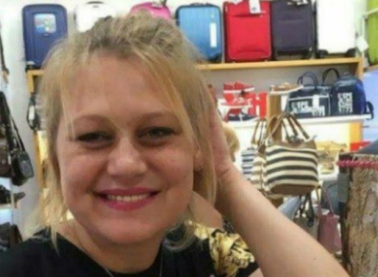 Δυστυχώς δολοφονήθηκε η 38χρονη Τόνια