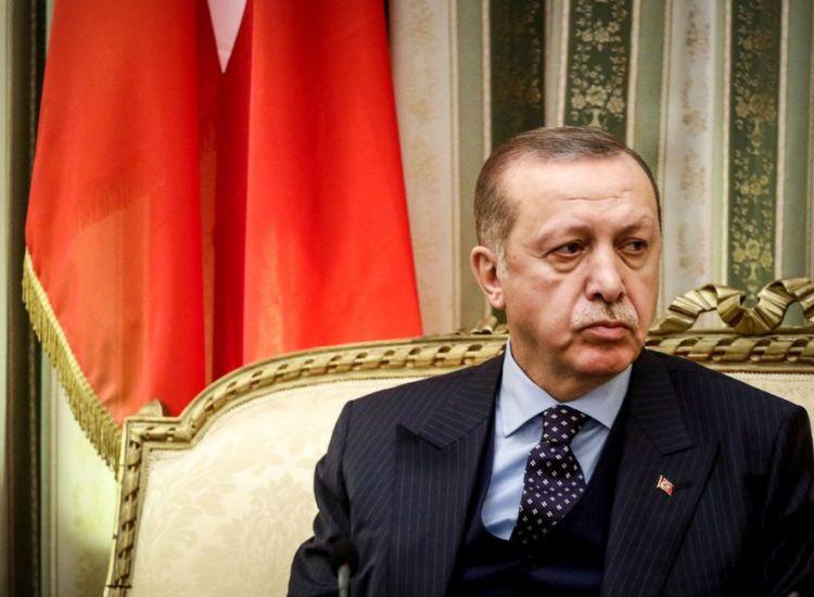 Τουρκία: Ο Ερντογάν συλλαμβάνει τους ναυάρχους – Μεταξύ αυτών ο εμπνευστής της Γαλάζιας Πατρίδας