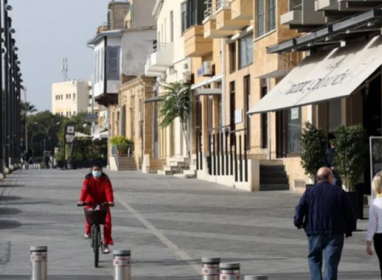 Στο τρίτο lockdown μπήκε η Κύπρος - Όλα όσα θα ισχύουν από σήμερα