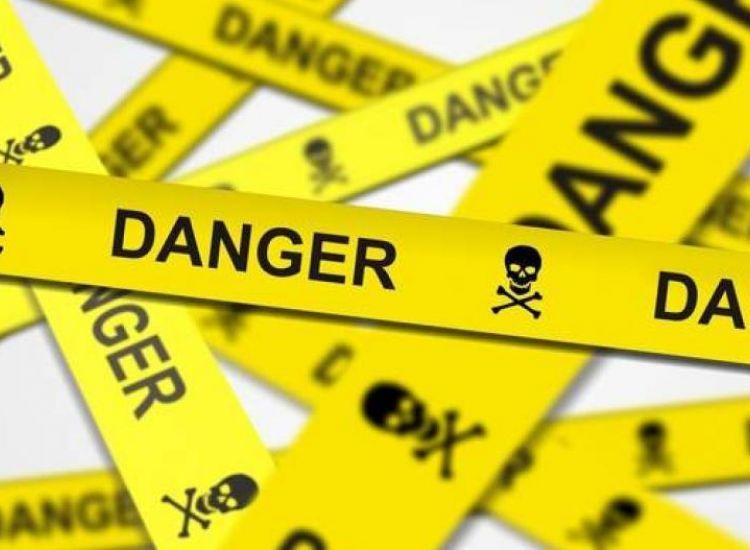 Αυτά είναι τα δυο επικίνδυνα προϊόντα που κυκλοφορούν στην αγορά (pics)