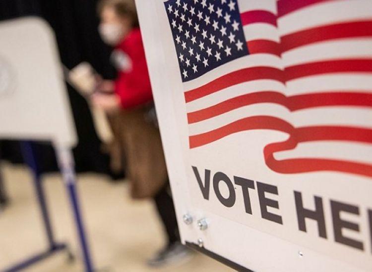 Εκλογές ΗΠΑ: Η Τζόρτζια ανακοινώνει τελικά αποτελέσματα