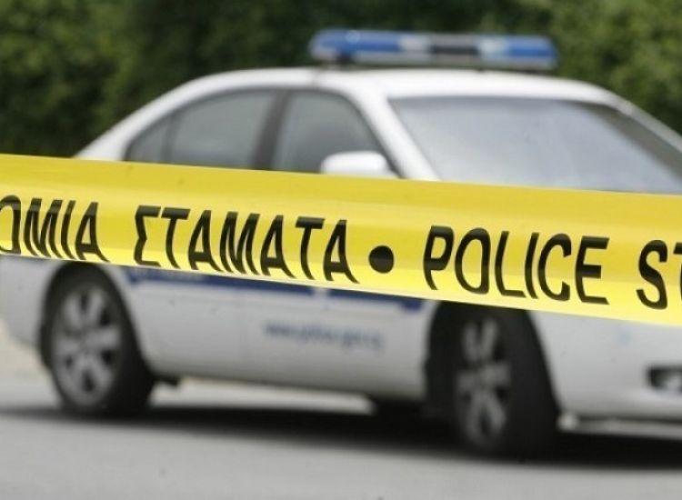 ΕΚΤΑΚΤΟ: Εντοπίστηκε νεκρός άντρας σε χώρο στάθμευσης στη Λευκωσία