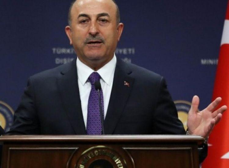 Τουρκία:«Αν μπει κάποιος στην υφαλοκρηπίδα μας,θα κάνουμε ότι κάναμε με Κύπρο»