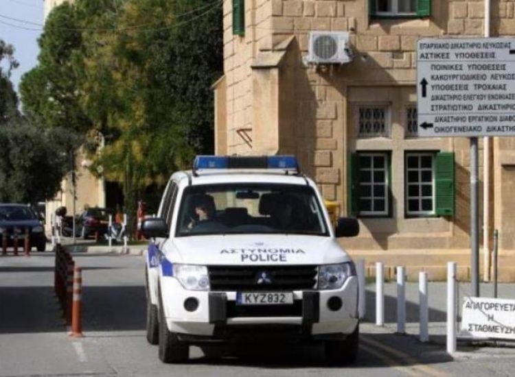 Κύπρος: Εξύβρισε τη σύζυγο του, τον μαχαίρωσε, αλλά επειδή ήταν φίλοι τον συγχώρεσε