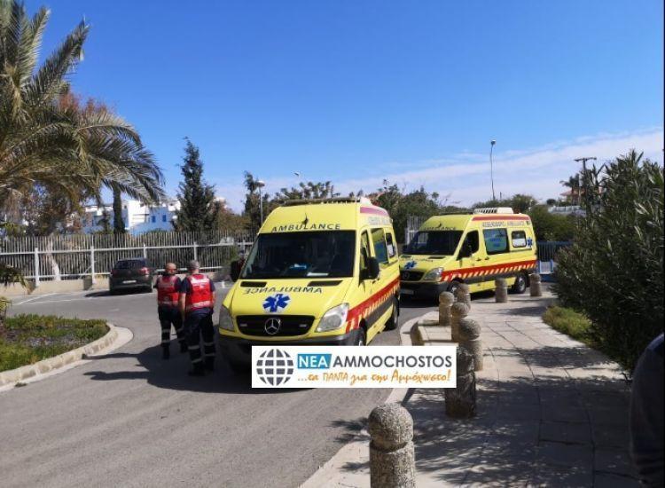 Στα 32 τα νέα κρούσματα κορονοϊού στην Κύπρο