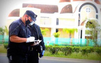 Επ. Αμμοχώστου: Καταγγέλθηκαν 19 άτομα για παραβίαση των μέτρων