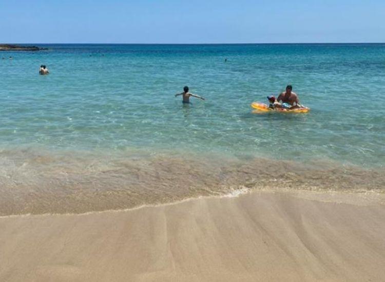 """Πυριλλης: """"Τηρούνται αυστηρά τα μέτρα στις παραλίες του Πρωταρά"""""""