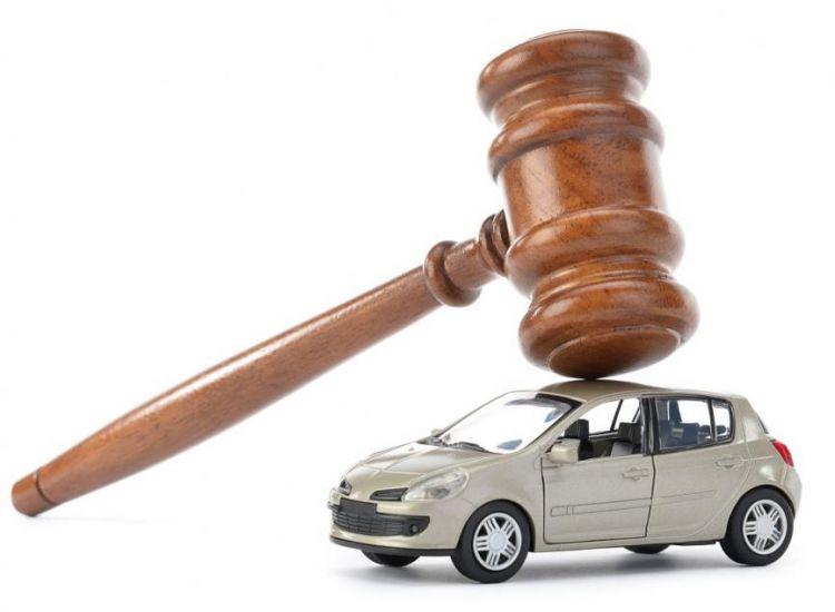 Πλειστηριασμός Τρ. Κύπρου: Αυτοκίνητα από €200