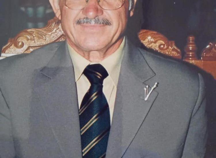 Δερύνεια: Έφυγε από τη ζωή ο Αντρέας Καραΐσκος