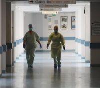 Ένας θάνατος και 619 νέα κρούσματα στην Κύπρο - Τα 12 στην επ. Αμμοχώστου