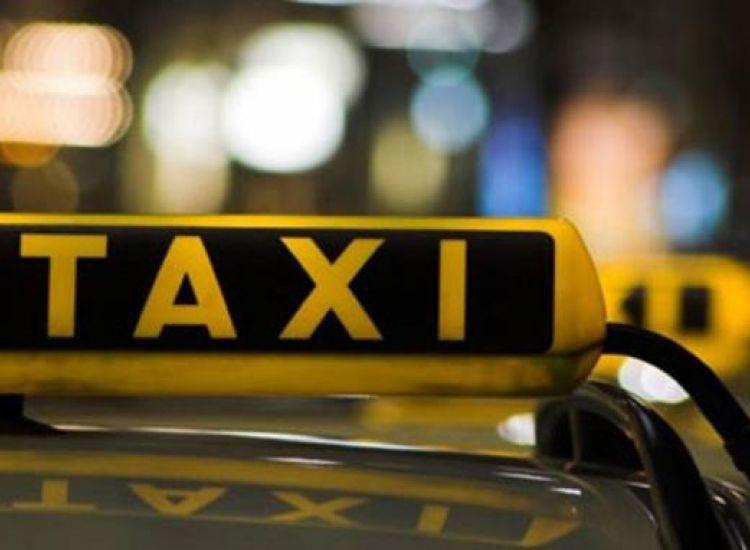Ψάχνουν οδηγούς ταξί - φορτηγών στο εξωτερικό