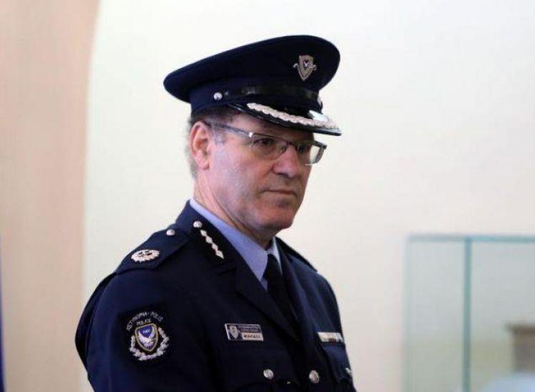 Αρχηγός Αστυνομίας: Πληροφορίες για αντίποινα μετά την απόπειρα φόνου
