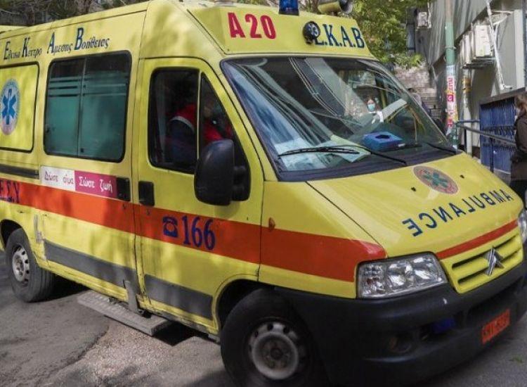 Ελλάδα: Επίθεση σε 25χρονη με καυστικό υγρό-Της προκάλεσε εγκαύματα στο πρόσωπο