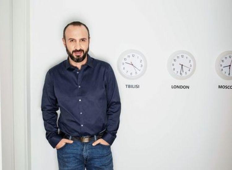 Το νέο επιχειρηματικό βήμα του Φώτου Πιττάτζη