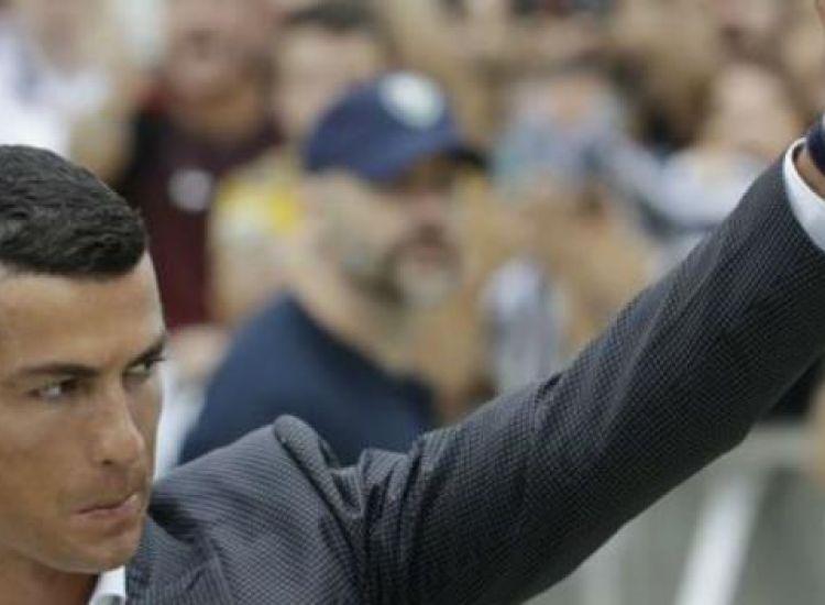 Ο Ρονάλντο γεμίζει τα ταμεία, σύντομα θα κάνει απόσβεση η Γιουβέντους