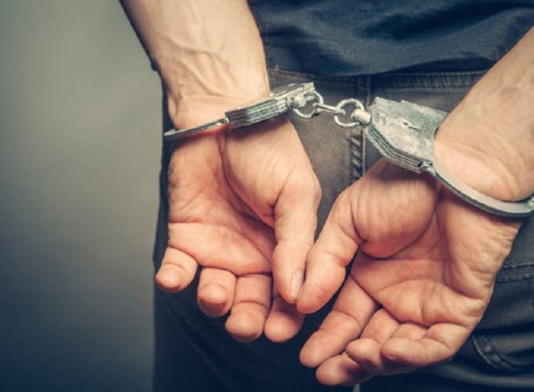 Διαρρήξεις Αμμόχωστος: Επταήμερη κράτηση σε 37χρονο