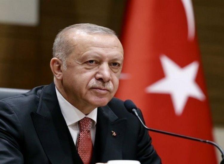 Ερντογάν: Η Τουρκία θα κατασκευάσει ένα δικό της μαχητικό αεροσκάφος