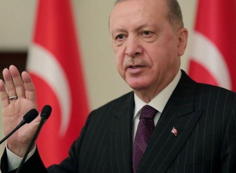 Ερντογάν: Η πρωτοβουλία για τα Βαρώσια είναι ουσιαστικά ένα έργο ειρήνης