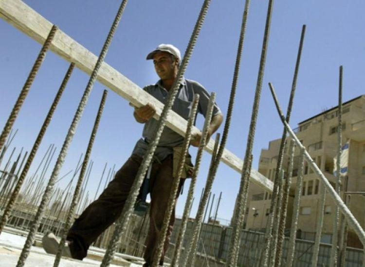 Αμμόχωστος: Σε 24ωρη απεργία κατέρχονται εργαζόμενοι Οικοδομικής Βιομηχανίας