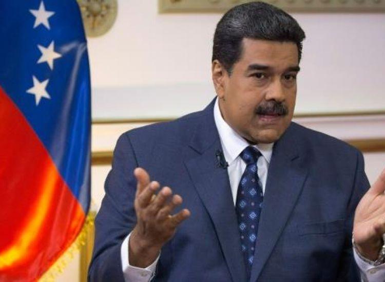Κλείνει τα σύνορα με τη Βραζιλία η Βενεζουέλα