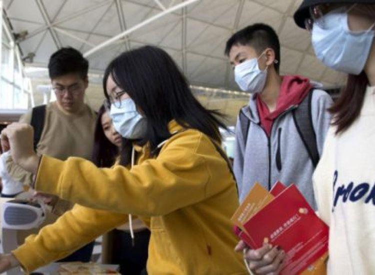 Επιστρέφουν σταδιακά στις δουλειές τους οι Κινέζοι μετά την καραντίνα