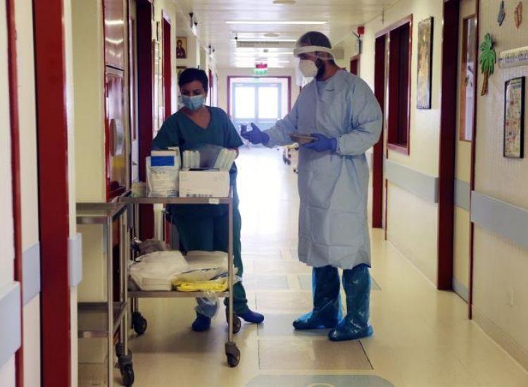Νοσοκομείο Αμμοχώστου: Με την αυταπάρνηση και το φιλότιμο μας κερδίσαμε την μάχη
