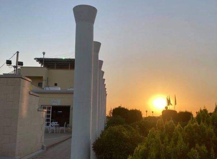 Δερύνεια: Νέα καφετέρια με θέα την Αμμόχωστο! (photos)